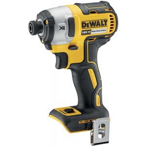 Impact driver DeWalt DCF887N; 18 V (without battery and charger)