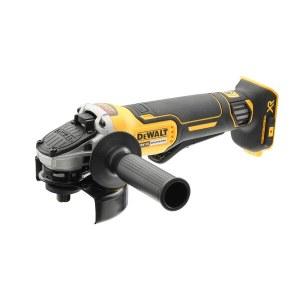Angle grinder DeWalt DCG406N; 18 V (without battery and charger)