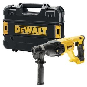 Hammer drill DeWalt DCH133NT; 2,6 J; SDS-plus; 18 V (without battery and charger)