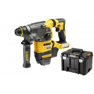 Hammer drill DeWalt DCH333NT-XJ; 3,5 J; SDS-plus; 54 V (without battery and charger)