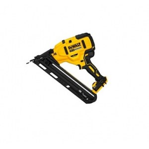 Strip nailer DeWalt DCN650N; 18 V (without battery and charger)