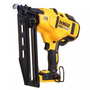 Strip nailer DeWalt DCN660N; 18 V (without battery and charger)
