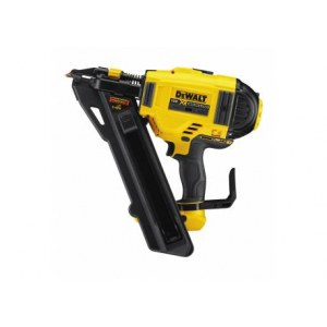 Strip nailer DeWalt DCN693N; 18 V (without battery and charger)
