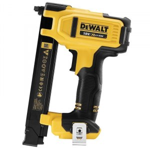 Staple gun DeWalt DCN701N-XJ; 18 V (without battery and charger)