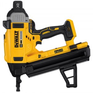 Strip nailer DeWalt DCN890N; 18 V (without battery and charger)