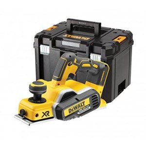 Cordless planer DeWalt DCP580NT; 18 V (without battery and charger)