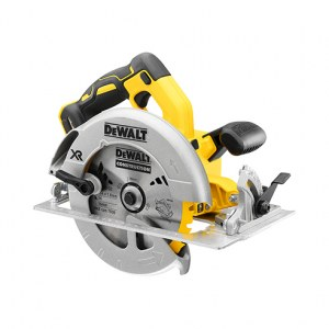 Cordless circular saw Dewalt DCS570N; 18 V (without battery and charger)