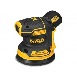 Orbital sander DeWalt DCW210N-XJ; 18 V (without battery and charger)
