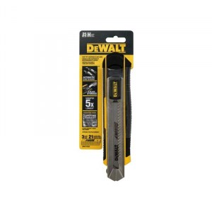 Knife with replaceble blades DeWalt DWHT0-10250; 139 mm