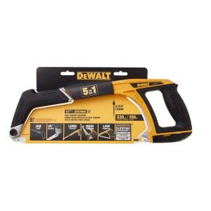 Manual saw DeWalt DWHT020547; 300 mm