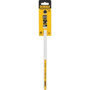 Saw blade DeWalt DWHT0-20558; 300 mm; 3 units