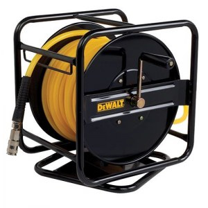 Compressor air hose on reel DeWalt DWP-CPACK30; 30 m