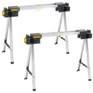 Worktable for panel saw machine DeWalt DWST1-75676