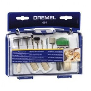 Cleaning / Polishing Set Dremel 684