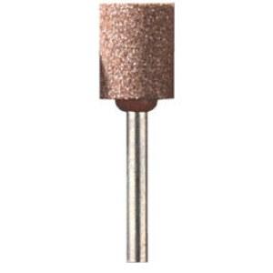 Corundum sanding stone Dremel 932, 9,5 mm; 3 units