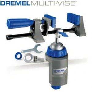 Multifunction table vice Dremel Multi-Vise 2500
