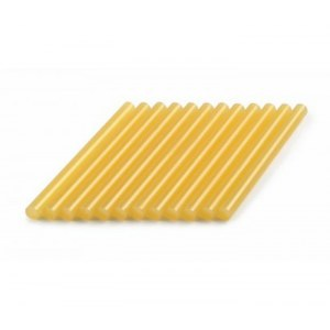 Glue sticks    Dremel GG13; 11x100   mm; 12 pcs.; yellow