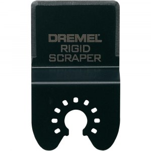 Rigid scraper blade Dremel ''Multi-Max'' MM600