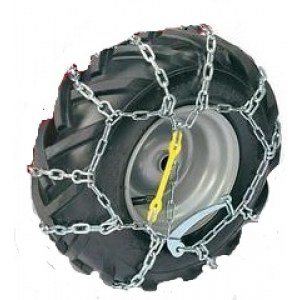Snow chains for motoblocks Eurosystems P70