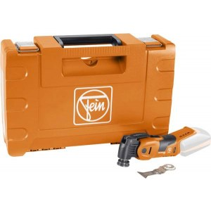 Multi-Tool Fein Multimaster AMM 700 Max Select; 18 V (without battery and charger)