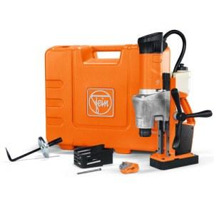 Magnetic drill press Fein KBM 50 Q