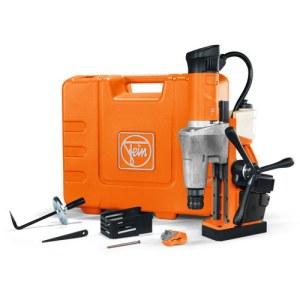 Magnetic drill press Fein KBM 50 Auto