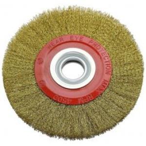 Tapered brush Femi; 150x20x16 mm