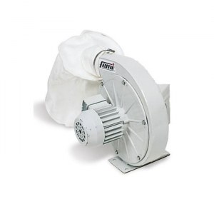 Three-phase metal vacuum cleaner Femi ASP 050