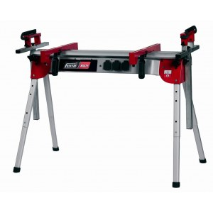 Worktable for panel saw machine Femi Multy