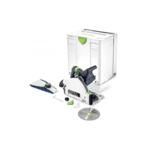 Cordless circular saw Festool TSC 55 Li REB-Basic; 18 V (without battery and charger)