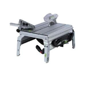 Table saw Festool CS 50 EB - Floor