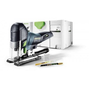 Cordless jigsaw Festool PSC 420 Li EB-Basic; 18 V (without battery and charger)