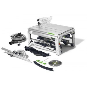 Table saw Festool CS 70 EBG PRECISIO