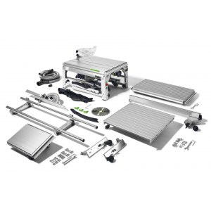 Table saw Festool CS 70 EBG-Set PRECISIO