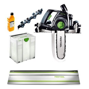 Chainsaw Festool SSU 200 EB-Plus-FS; 1,6 kW electric