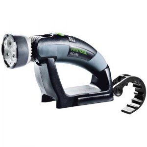 Cordless flashlight Festool SYSLITE UNI (without battery and charger)