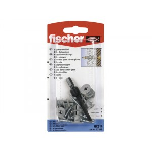 Self screwing screw with pin Fischer GKS; 5 units