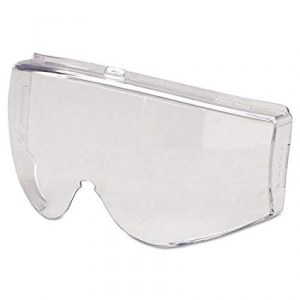 Spare lens for glasses Maxx Pro transparent