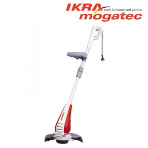 Lawn cutter -trimmer Ikra Mogatec IGT 350; 0,35 kW electric