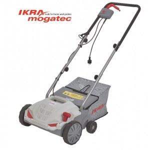 Electric lawn rake/scarifier Ikra Mogatec IEVL 1532