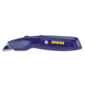 Knife with replaceble blades Irwin Standart