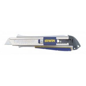 Knife with replaceble blades Irwin; 25 mm