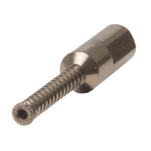 Diamond drill bit Irwin; 7 mm