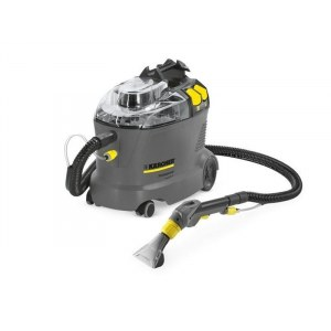 Floor washer vacuum cleaner Karcher PUZZI 8/1 C
