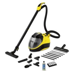 Steam vacuum cleaner Karcher SV 7
