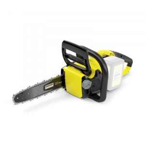 Chainsaw Karcher CNS 18-30; 18 V; 30 cm strip (without battery and charger)