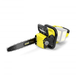 Chainsaw Karcher CNS 36-35; 36 V; 35 cm strip (without battery and charger)