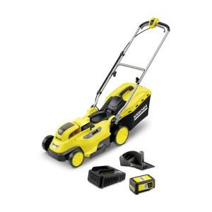 Lawn Mower Karcher LMO 18-36; 18 V; 1x5,0 Ah accu.
