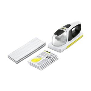 Window cleaner Karcher KV 4 Premium White EU