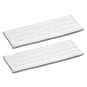 Microfibre hand cloth Karcher KV 4; 2 units